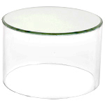 Clear Acrylic Display Risers w/ Mirror Tops