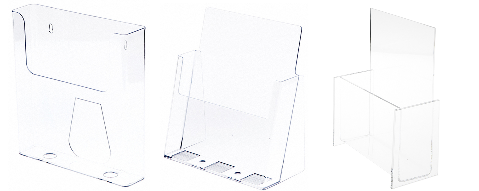 "Paper Holders (Fits 8.5"" x 11"" Items)"